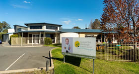 Showrooms / Bulky Goods commercial property sold at 2 Moorefield Park Drive Wodonga VIC 3690