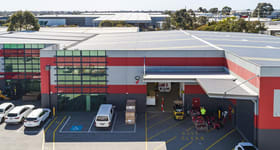 Factory, Warehouse & Industrial commercial property sold at 4/23 Kelletts Road Rowville VIC 3178