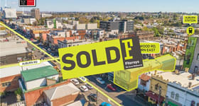 Shop & Retail commercial property sold at 635 Burwood Road Hawthorn East VIC 3123