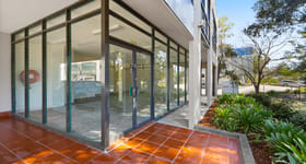 Showrooms / Bulky Goods commercial property sold at 1/10 Victoria Avenue Castle Hill NSW 2154