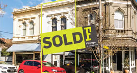 Shop & Retail commercial property sold at 330 Auburn Road Hawthorn VIC 3122