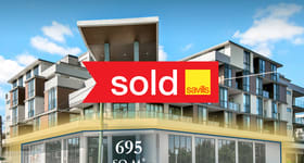 Shop & Retail commercial property sold at 193-195 Springvale Road Nunawading VIC 3131