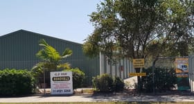 Industrial / Warehouse commercial property for sale at 33 Gayndah Road Maryborough West QLD 4650