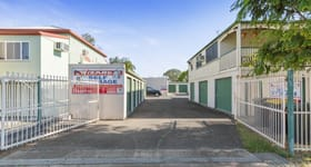 Factory, Warehouse & Industrial commercial property for sale at 36 Burnett Street Rockhampton City QLD 4700