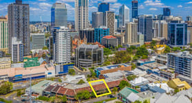Offices commercial property sold at Suite 4 220 Boundary St Spring Hill QLD 4000
