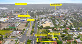 Medical / Consulting commercial property for sale at 79 Wembley Road and 4 Bindi Street Logan Central QLD 4114