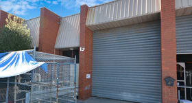 Factory, Warehouse & Industrial commercial property sold at 19/53-55 Garden Drive Tullamarine VIC 3043