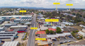 Offices commercial property for sale at 1/252 Brisbane Street West Ipswich QLD 4305