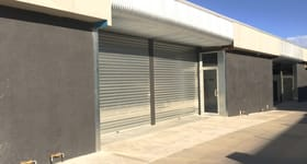 Factory, Warehouse & Industrial commercial property sold at 3/121 Chesterville Road Highett VIC 3190