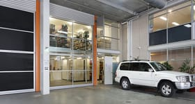 Factory, Warehouse & Industrial commercial property sold at Unit 12/110 Bourke Road Alexandria NSW 2015