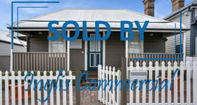 Medical / Consulting commercial property sold at 20 Hill Street Camden NSW 2570