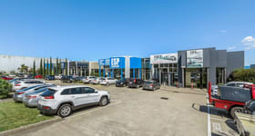 Factory, Warehouse & Industrial commercial property sold at 159 Princes Highway Hallam VIC 3803