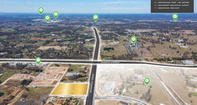 Development / Land commercial property sold at 500 Bringelly Road Austral NSW 2179