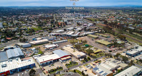 Industrial / Warehouse commercial property sold at 5/11 McDougall Road Sunbury VIC 3429