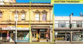 Shop & Retail commercial property sold at 129 Smith Street Fitzroy VIC 3065
