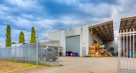 Factory, Warehouse & Industrial commercial property sold at 7 Hillside Street Bacchus Marsh VIC 3340