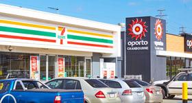Shop & Retail commercial property sold at 7-Eleven and Oporto 1016 Cranbourne-Frankston Road Cranbourne VIC 3977