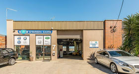 Factory, Warehouse & Industrial commercial property sold at 7 Chandos Street Cheltenham VIC 3192