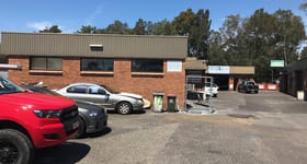 Factory, Warehouse & Industrial commercial property sold at 12/2 - 4 Clare Mace Berkeley Vale NSW 2261