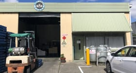 Factory, Warehouse & Industrial commercial property sold at 9/81-83 Canterbury Road Kilsyth VIC 3137