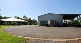 Factory, Warehouse & Industrial commercial property for sale at 8A Childers  Road Kensington QLD 4670
