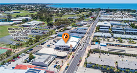 Offices commercial property for sale at Lot 5, 65 Main Street Pialba QLD 4655
