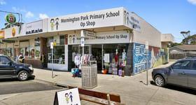 Shop & Retail commercial property sold at 20 Robertson Drive Mornington VIC 3931