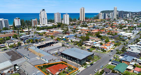 Development / Land commercial property sold at 27 Lemana Lane Burleigh Heads QLD 4220