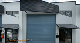 Shop & Retail commercial property sold at Shed 15/149-155 Newell Street Bungalow QLD 4870