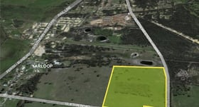 Development / Land commercial property for sale at Lot 408 South West Highway Yarloop WA 6218