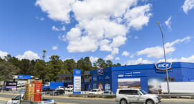 Showrooms / Bulky Goods commercial property for sale at 47 Newcastle Street Fyshwick ACT 2609