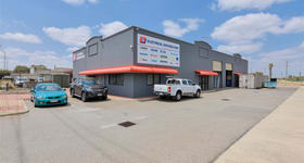 Factory, Warehouse & Industrial commercial property sold at 22 Burlington Street Naval Base WA 6165