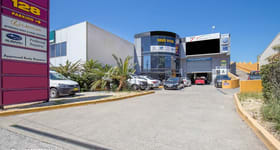 Factory, Warehouse & Industrial commercial property sold at 128 Taren Point Road Taren Point NSW 2229