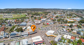 Medical / Consulting commercial property sold at 57 Belford Street Broadmeadow NSW 2292