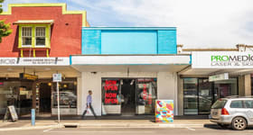 Shop & Retail commercial property sold at 127 Puckle Street Moonee Ponds VIC 3039