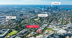Development / Land commercial property for sale at 224-234 Young Street Waterloo NSW 2017