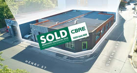 Development / Land commercial property sold at 49 & 51 Henry Street Hawthorn VIC 3122