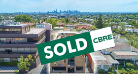 Medical / Consulting commercial property sold at 979 Burke Road Camberwell VIC 3124