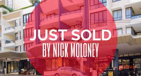 Medical / Consulting commercial property sold at 12/38-46 Albany Street St Leonards NSW 2065