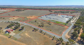 Development / Land commercial property for sale at Driscoll Road Narrandera NSW 2700