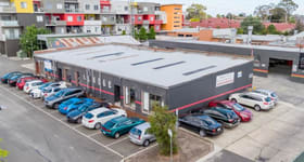 Factory, Warehouse & Industrial commercial property sold at Lot  3/35 Buckley Street Noble Park VIC 3174