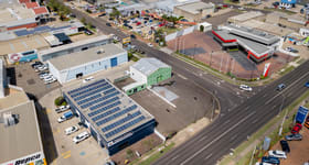 Showrooms / Bulky Goods commercial property for sale at 182 - 184 Herries Street Toowoomba City QLD 4350