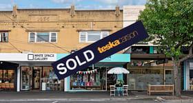 Shop & Retail commercial property sold at 401 Hampton Street Hampton VIC 3188