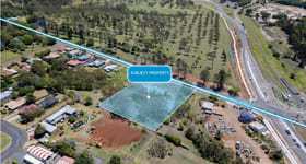 Factory, Warehouse & Industrial commercial property sold at 28-32 Hogg Street Rockville QLD 4350