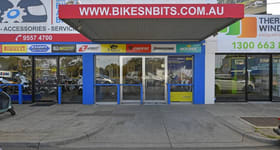Offices commercial property sold at 817 Nepean Highway Bentleigh VIC 3204