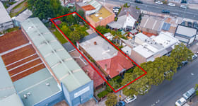 Offices commercial property sold at 33 & 35 Cook Road Marrickville NSW 2204