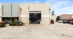 Factory, Warehouse & Industrial commercial property sold at Unit 10/419 - 425 Old Geelong Road Hoppers Crossing VIC 3029