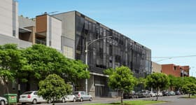Offices commercial property sold at 8/204-218 Dryburgh Street North Melbourne VIC 3051