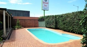 Hotel, Motel, Pub & Leisure commercial property sold at 155-157 Yambil Street Griffith NSW 2680