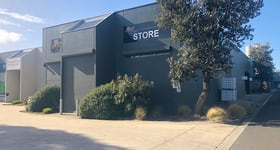 Industrial / Warehouse commercial property for sale at 1/68 Yuilles Road Mornington VIC 3931